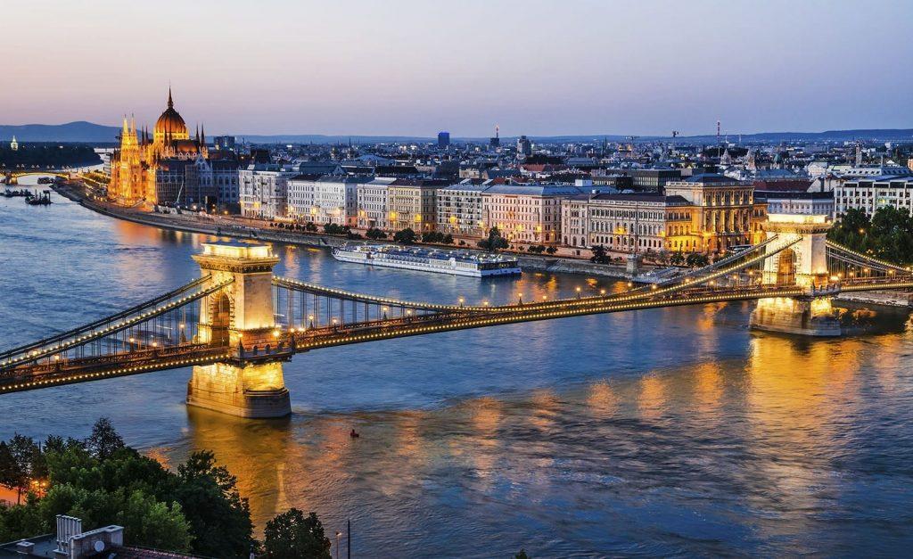 """Ταξίδι στην """"βασίλισσα του Δουνάβη"""", Βουδαπέστη από 55 ευρώ - MyJourney"""